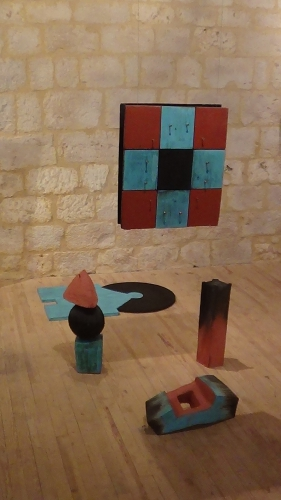 sculpture, paintings, photography, art contemporain, installation, juvancy,