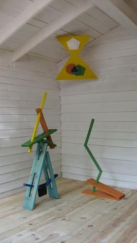 sculpture, painting, juvancy
